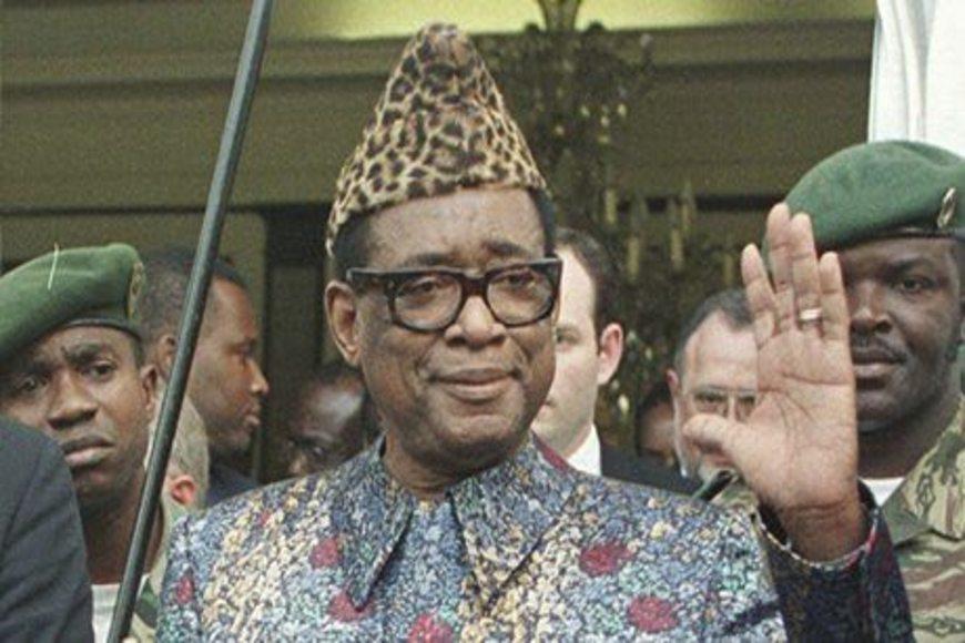 16 février 1992: Ce jour-là, la « marche de l'espoir » est réprimée dans le sang par Mobutu Sese Seko