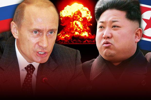 Vers une rencontre entre Vladimir Poutine et Kim Jong-un ?