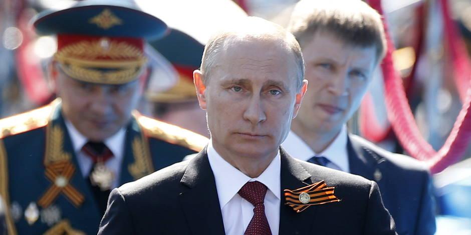 La marine russe met en place un «bouclier» pour la Syrie en Méditerranée