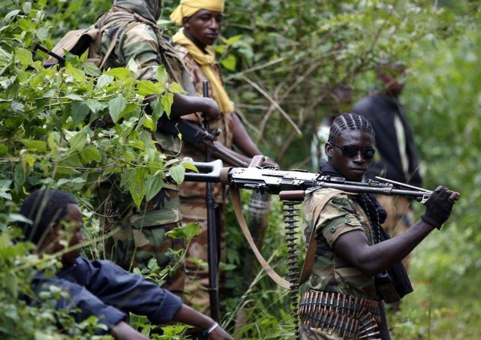 Centrafrique: trois groupes d'ex-Seleka annoncent une alliance au nom de la paix