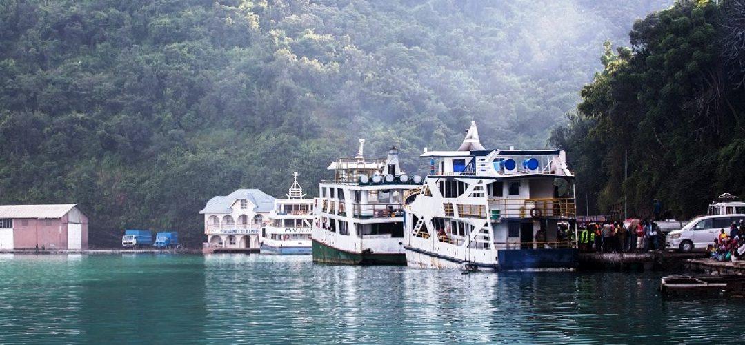 Lac Kivu: les armateurs dénoncent la multiplicité de taxes illégales