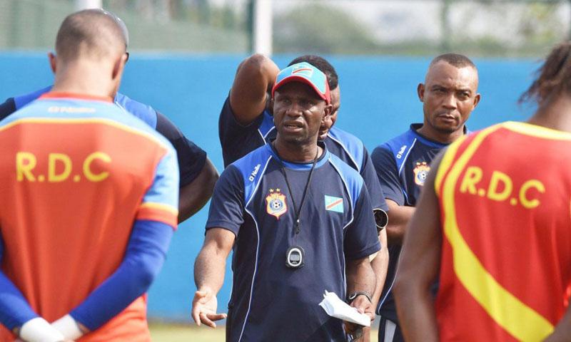 CAN 2019: la RD Congo craque à domicile face au Zimbabwe (2-1)