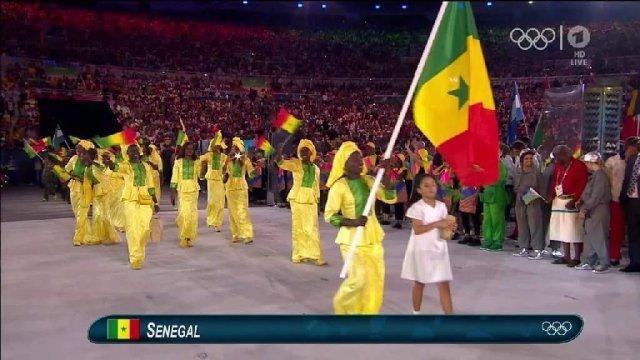 CIO: le Sénégal officiellement désigné pour organiser les JOJ-2022