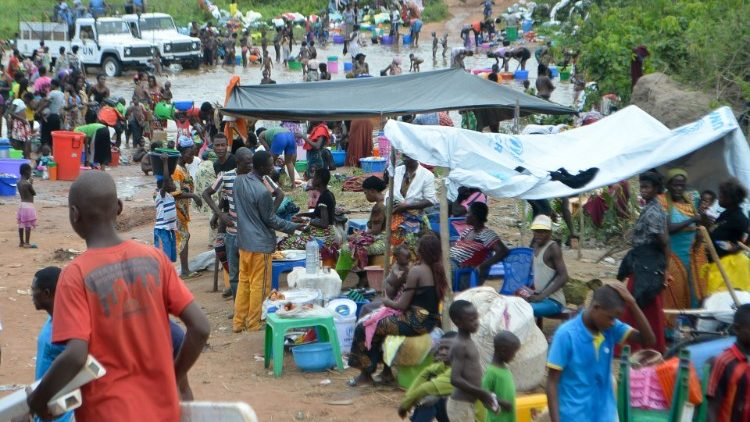 RDC: le calvaire des Congolais expulsés d'Angola à Kamako, au moins 23 morts