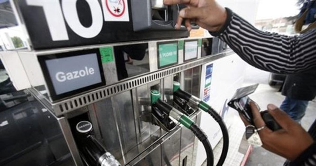 Kinshasa: nouvelle hausse du prix du carburant à la pompe