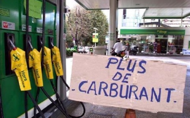 Congo-Brazzaville: délestages de courant et pénurie de carburant «super» à Brazzaville