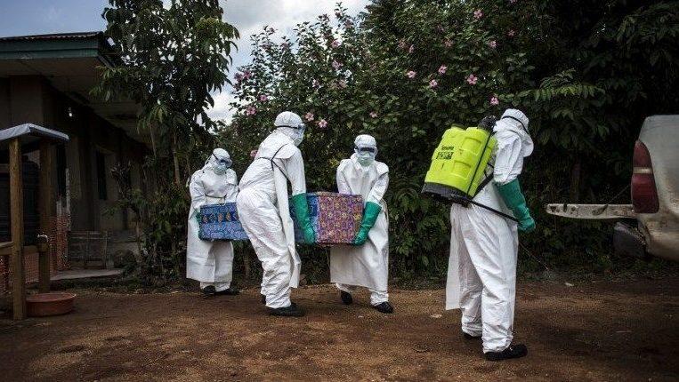 Ebola en RDC: l'épidémie a tué 443 personnes depuis août