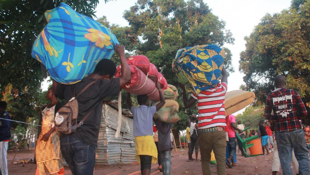 Expulsion de Congolais de l'Angola: la Cenco tire la sonnette d'alarme