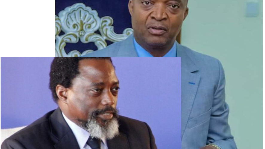 RDC-Sanctions: l'UE examine une prolongation de ses sanctions contre 16 officiels
