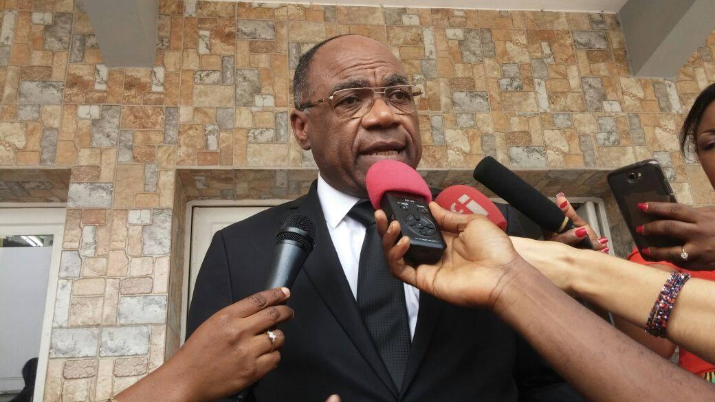 Kinshasa «invite instamment» l'UE à rappeler son représentant en RDC «dans les 48 heures»