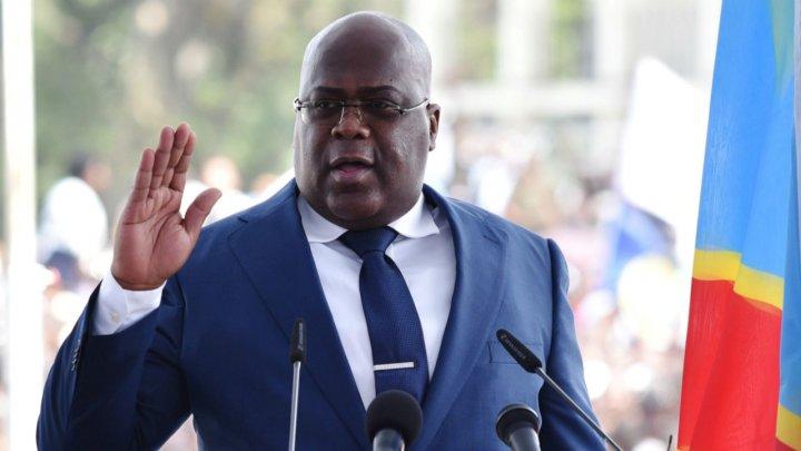 Felix Tshisekedi et la légèreté d'un président protocolaire nommé qui met en danger les congolais (VIDEO)