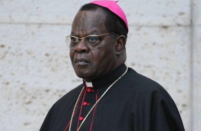 RDC: « C'est Martin Fayulu qui a gagné les élections », affirme Mgr Monsengwo