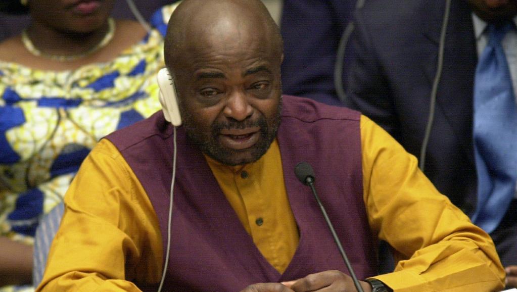 RDC: le sénateur Yerodia Abdoulaye Ndombasi est décédé à Kinshasa
