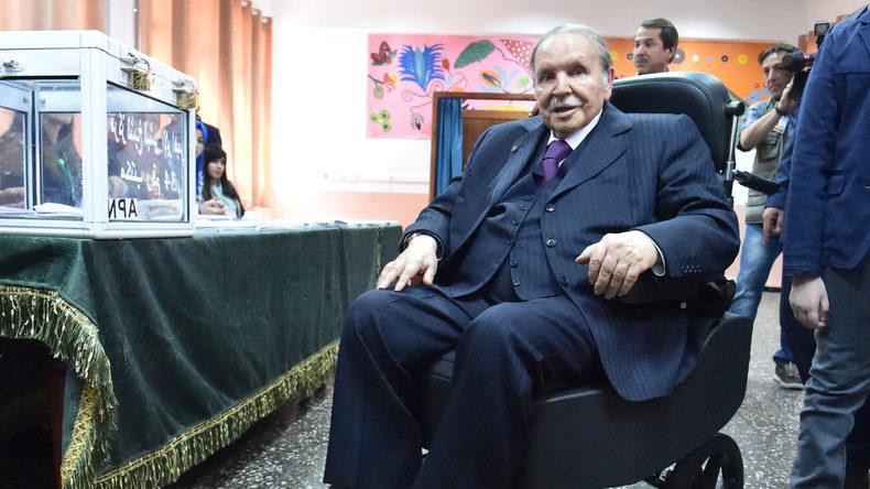 Algerie: le président Bouteflika était hospitalisé à Genève sous une fausse identité