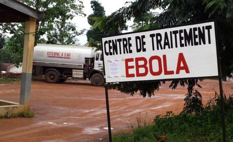 RDC: l'épidémie d'Ebola franchit le seuil de 1000 cas