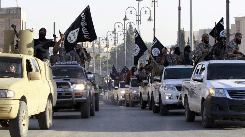 L'EI revendique deux attaques à Beni, une dizaine de civils enlevés
