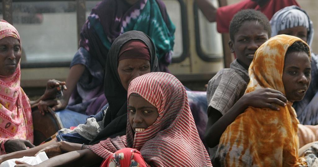 Les cris de détresse des femmes africaines détenues esclaves au Koweït (VIDEO)