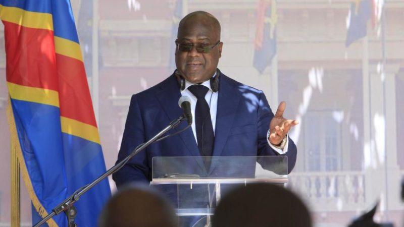 RDC: Tshisekedi, les 100 jours d'un président qui ne gouverne pas totalement
