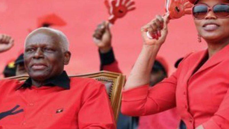 Angola: Welwitschia dos Santos, une fille de l'ex-président dos Santos affirme avoir «fui» le pays