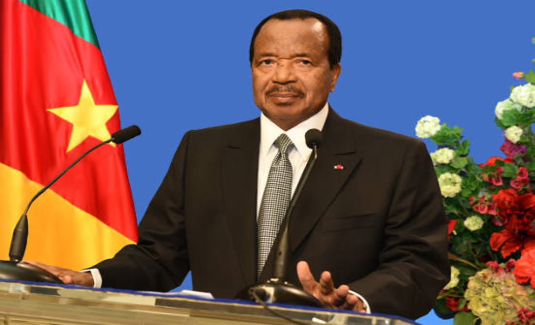 Face aux pressions internationales, Yaoundé se dit prêt à dialoguer pour résoudre la crise anglophone