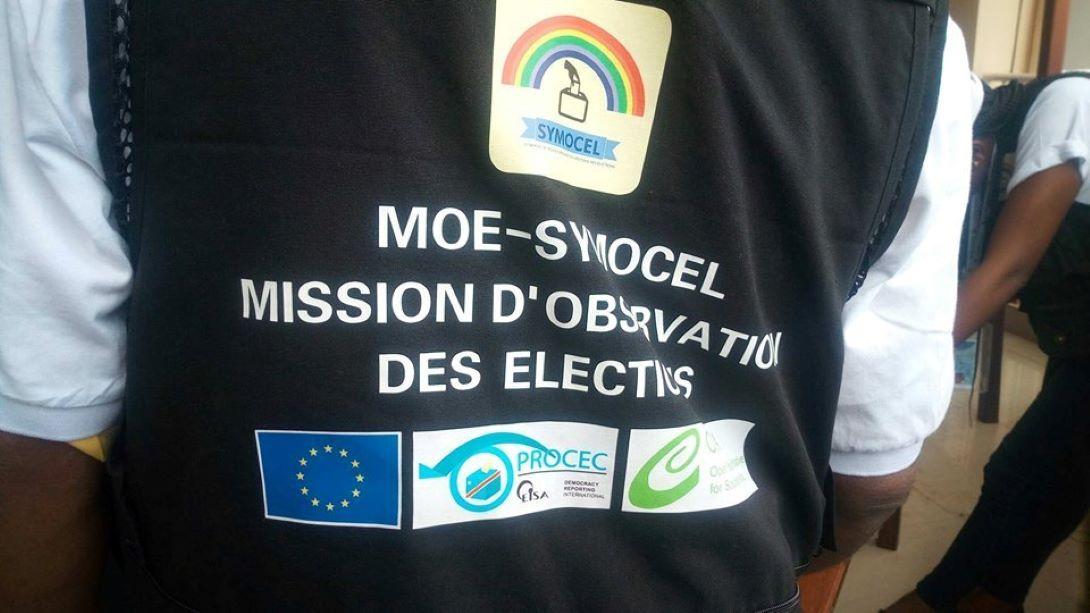 Élections en RDC: la Symocel dénonce une «rétention d'informations» et réclame la publication des résultats détaillés