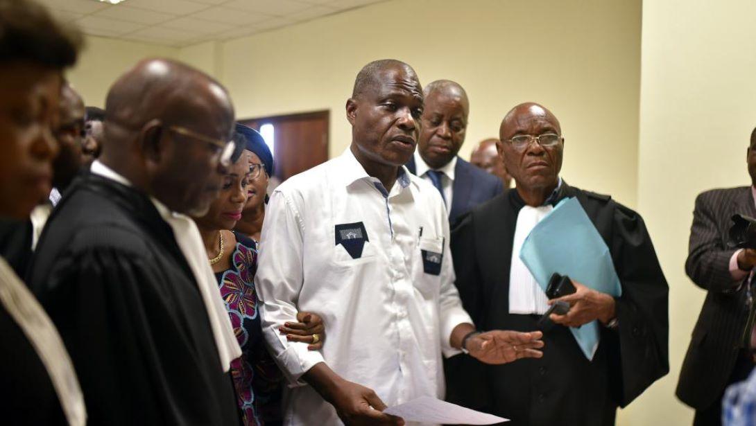 Plainte contre Martin Fayulu: mobilisation populaire maintenue lundi 6 mai malgré le «report présumé» de l'audition