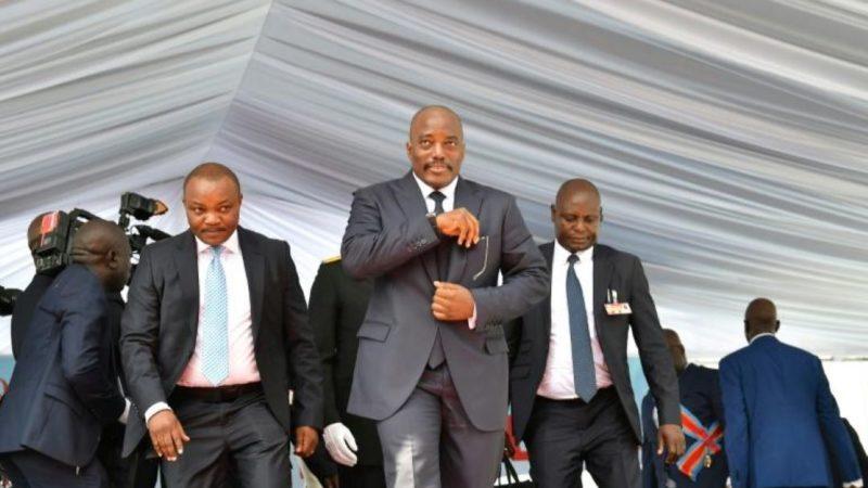 RDC: Kabila invite les nouveaux gouverneurs à Kingakati au nez et à la barbe de Tshisekedi