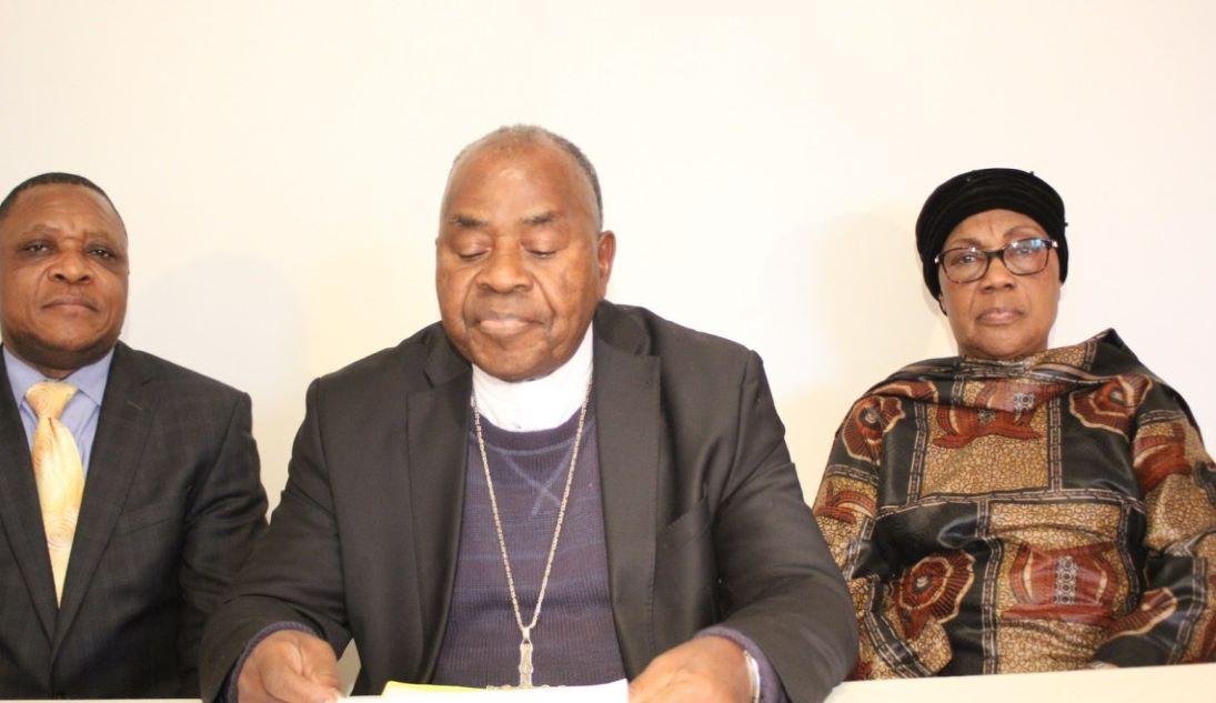 RDC: Félix Tshisekedi nomme son oncle, Mgr Gérard Mulumba, chef de la maison civile
