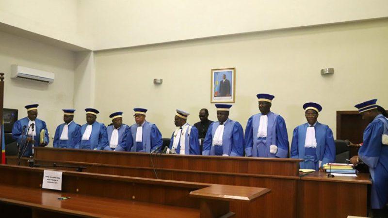 RDC: la Cour constitutionnelle est-elle instrumentalisée par l'ancien régime?