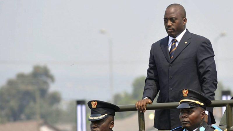 RDC: Joseph Kabila utilisait des anciens agents secrets israéliens du Mossad contre l'opposition