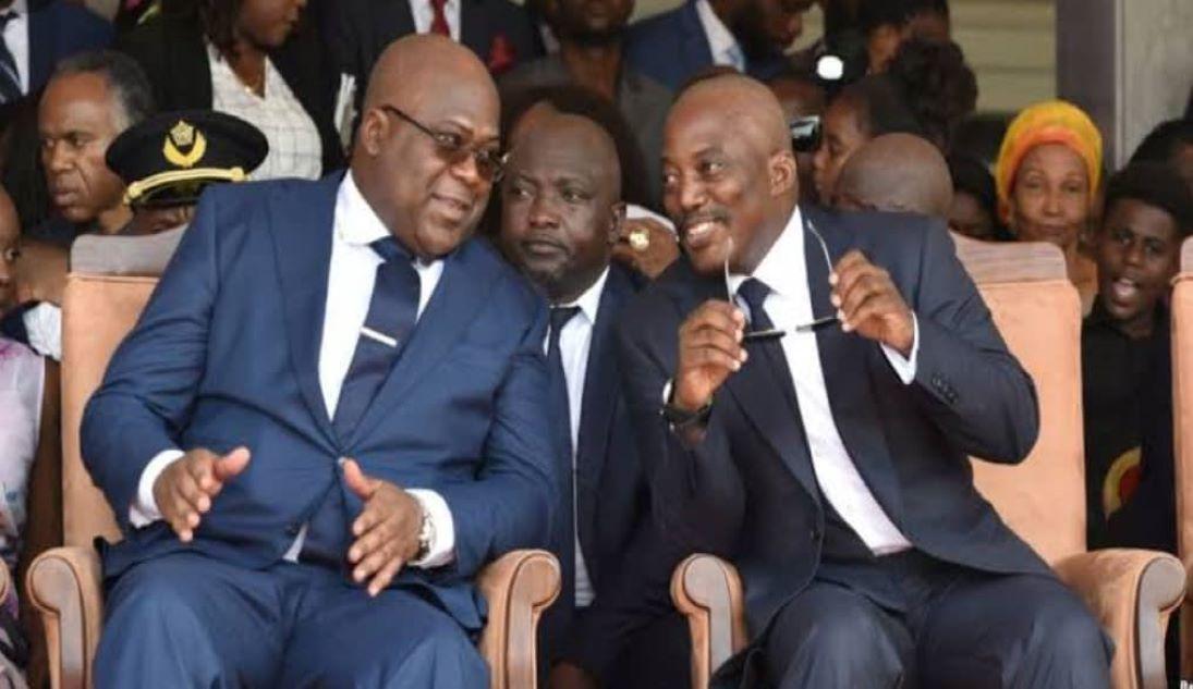RDC: des militants de l'UDPS en colère, réclament la fin de l'accord de coalition FCC-CACH