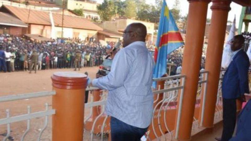 Massacres d'au moins 160 civils en Ituri: Tshisekedi dénonce «une tentative de génocide» et «un complot»