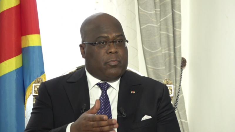 RDC: le président Felix Tshisekedi répond à la proposition de sortie de crise de Martin Fayulu