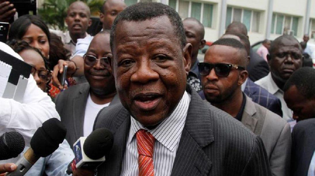 Election de gouverneur au Sankuru: Lambert Mende largement battu, dénonce la « corruption » à outrance