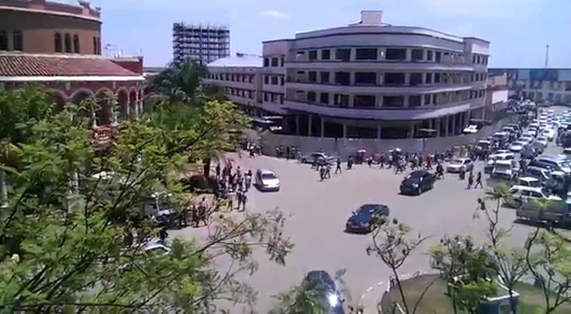 RDC: les Bakata Katanga ont attaqué le quartier Kamasaka, à Lubumbashi
