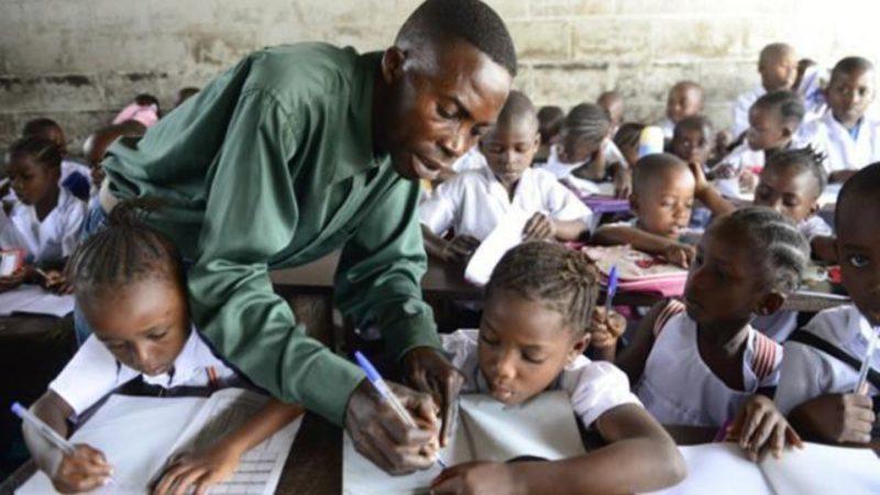 La chimérique gratuité de l'école primaire en RD-Congo