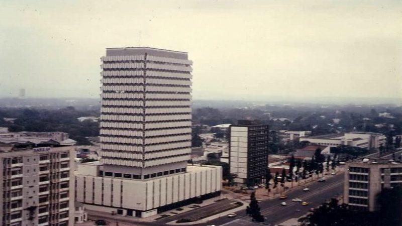 RD Congo: la Banque Commerciale du Congo (BCDC), deuxième banque du pays sera rachetée par le kényan Equity Bank