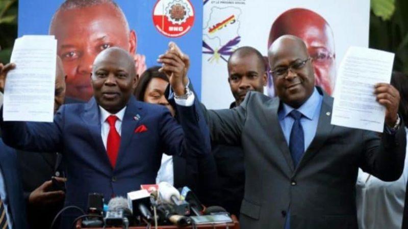 RDC: Où sont passés les 15 millions de dollars? Malaise à la présidence de la République