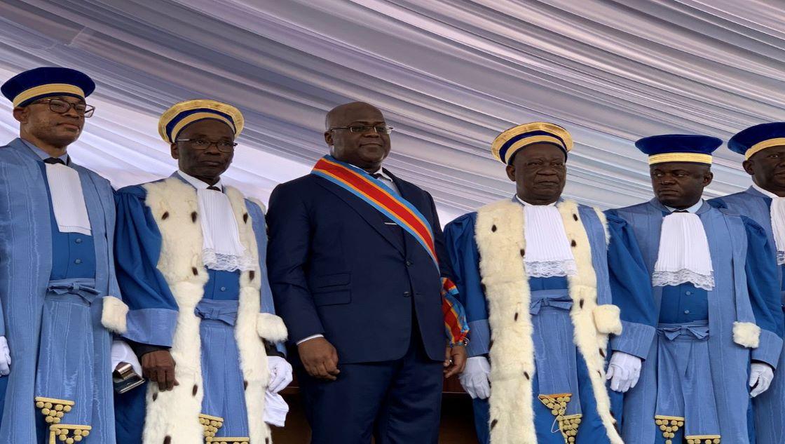 RDC: l'Eglise catholique lance la croisade contre la corruption et et l'impuissance de la justice
