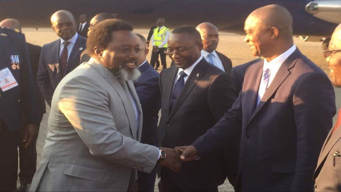 Lubumbashi: le PPRD de Joseph Kabila met le cap sur 2023, et vise la reconquête de la présidence