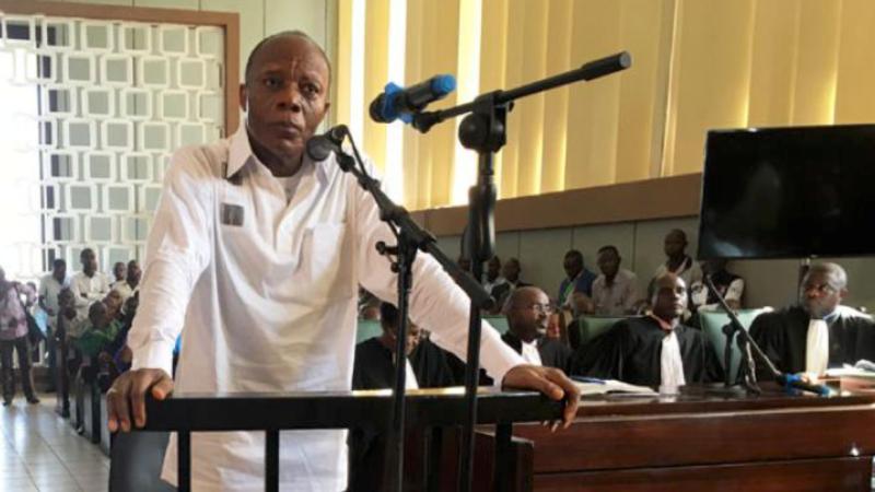 Congo-Brazzaville: le général Mokoko autorisé à sortir de prison pour les obsèques de sa mère