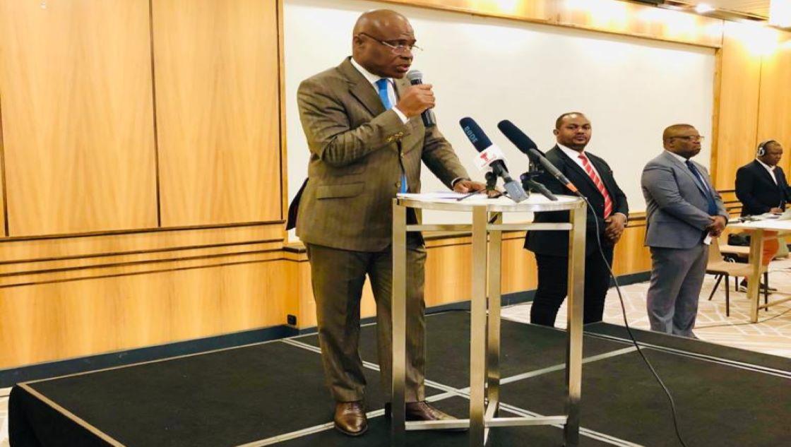 Depuis Paris, Martin Fayulu met en garde Moise Katumbi et Jean-Pierre Bemba contre le poste de Porte-parole de l'opposition