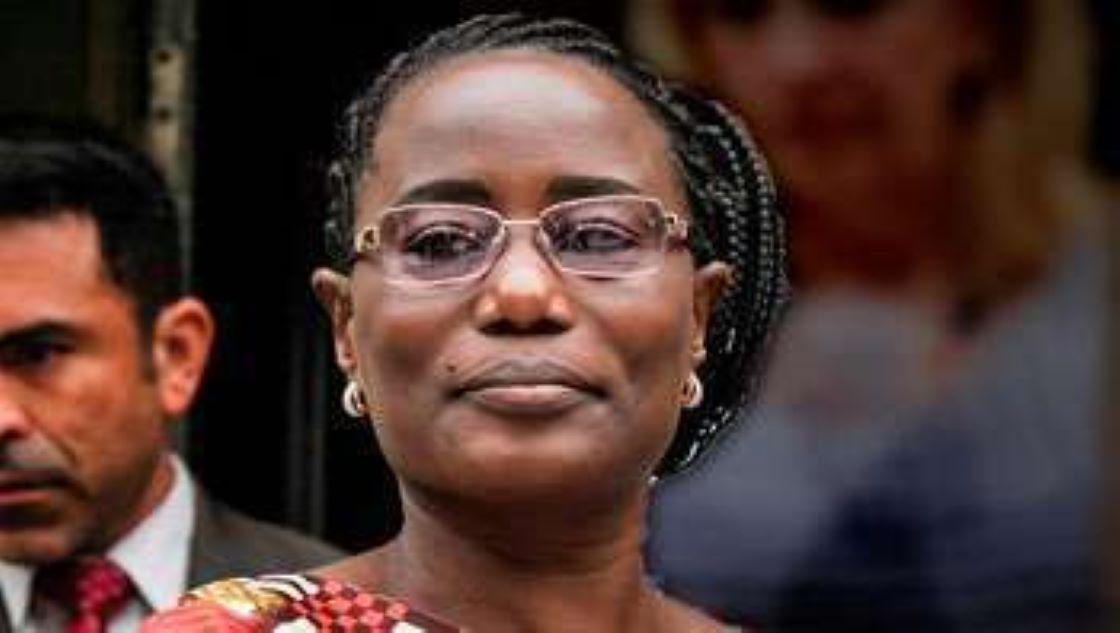 Assemblée nationale: Jaynet Kabila élue à la tête de la commission Défense et Sécurité