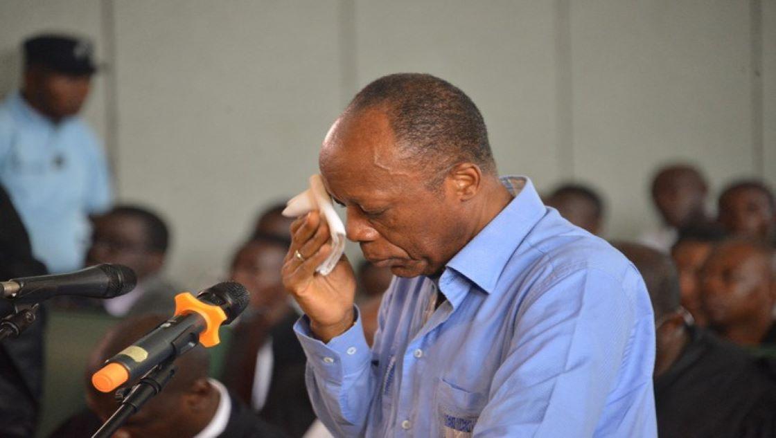 Congo-Brazzaville: le général Mokoko n'assistera finalement pas aux obsèques de sa mère