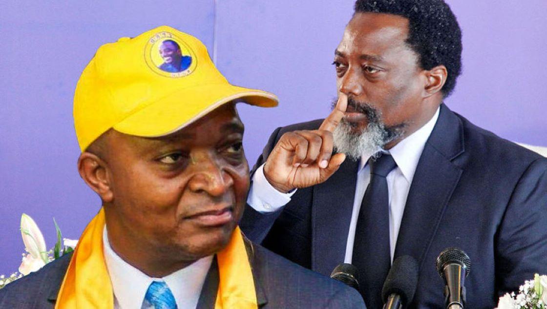 Sanctions de l'Union européenne: Quinze proches de Joseph Kabila demandent la levée des sanctions à leur encontre