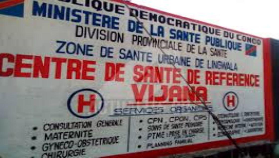 Kinshasa: le médecin administrateur du centre hospitalier Vijana tué à bout portant par un policier