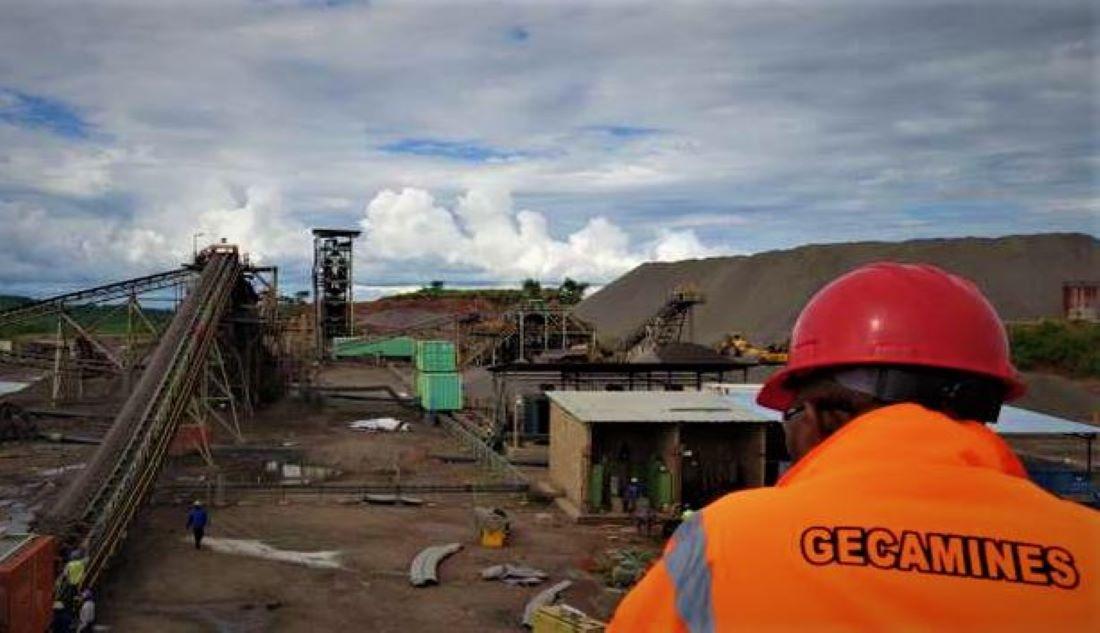 RDC: la nébuleuse histoire de dettes de la Gécamines