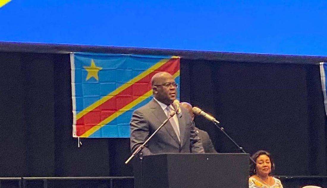 Felix Tshisekedi: «les Banyamulenge sont des congolais et ne peuvent rentrer au Rwanda»