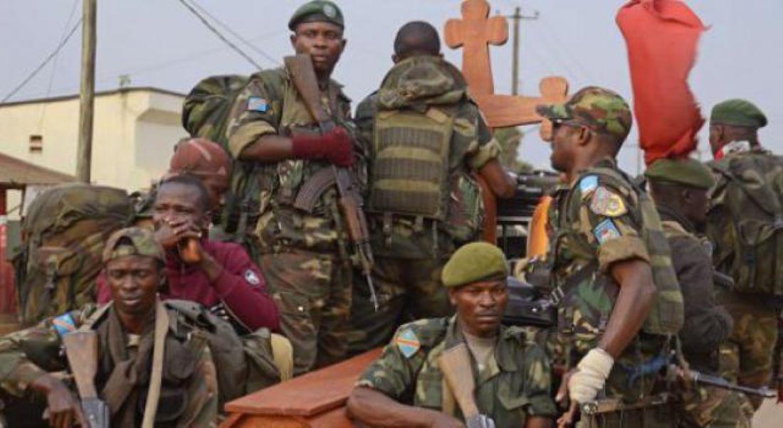 Beni: Soixante soldats des FARDC tués dans des offensives contre des présumés ADF