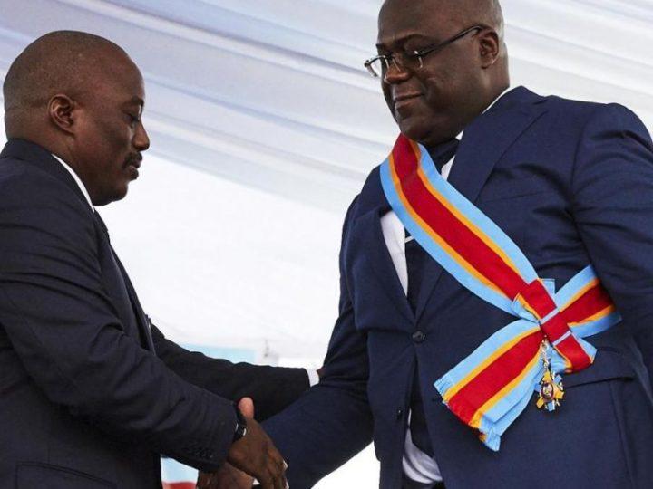 RDC: FCC et CACH, deux plateformes politiques créées par Joseph Kabila? (VIDEO)